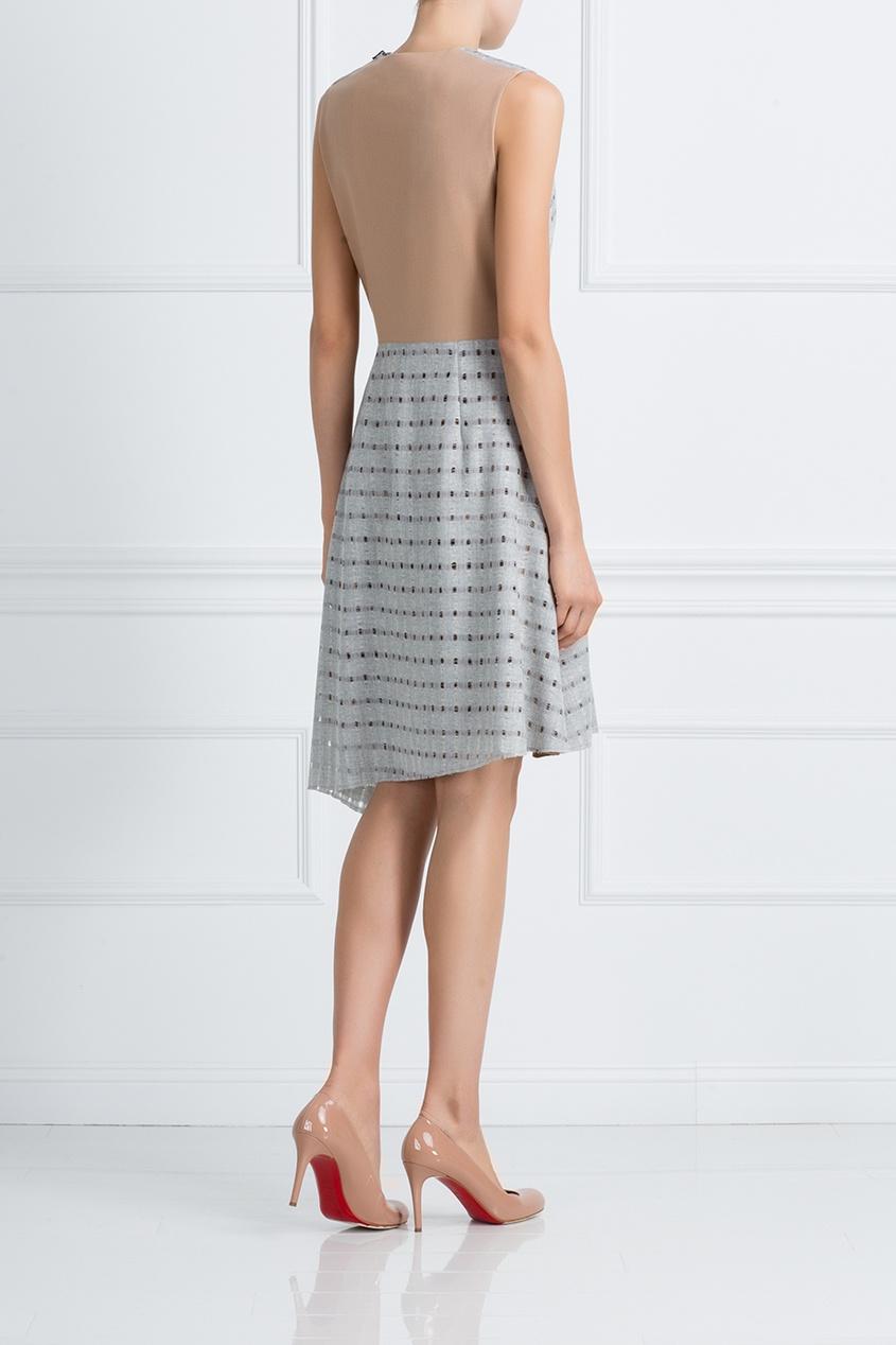 Шерстяное Платье С Доставкой
